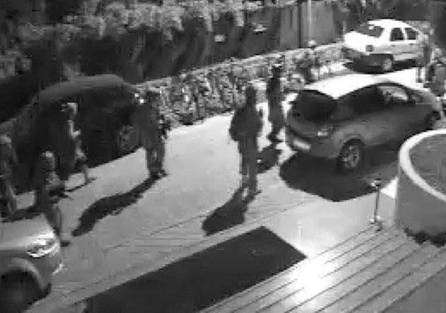 Erdoğan'a suikast timine mühimmat veren asker yakalandı!