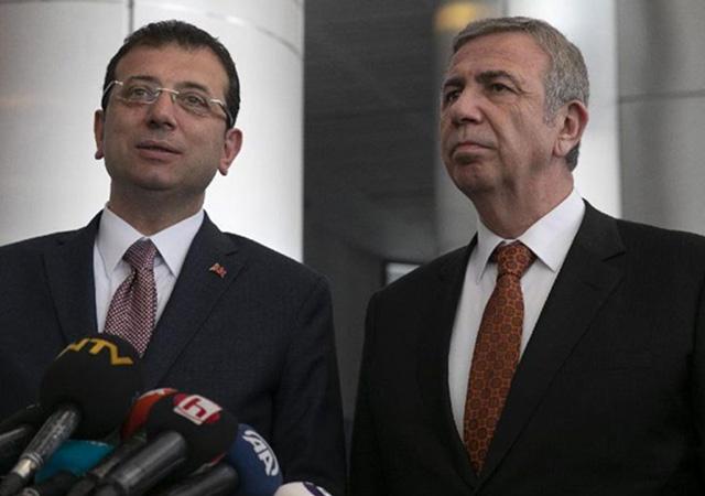 CHP'li başkanlar Erdoğan'ın davetinden önce bir araya gelecek
