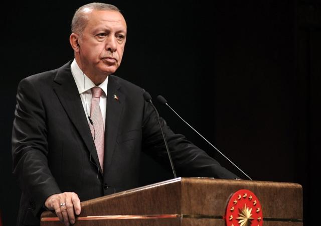 Erdoğan: 12 Eylül tarihimizde kara bir leke olarak kalacaktır