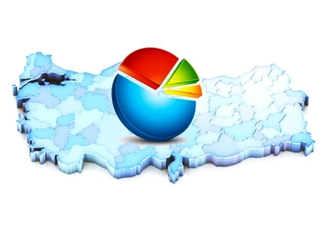Optimar son anket sonuçlarını açıkladı: HDP ve İyi Parti baraj altında!