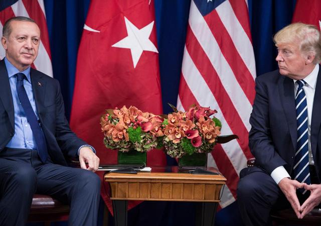 ABD'den Türkiye'ye bir yaptırım tehdidi daha!