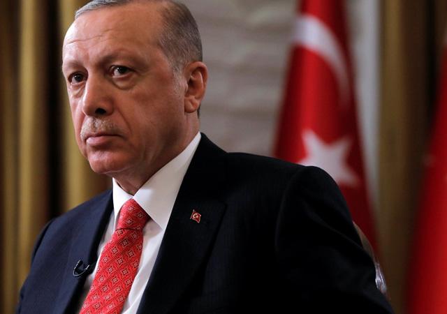 Erdoğan'dan 'Belediyelere yardım edin' talimatı