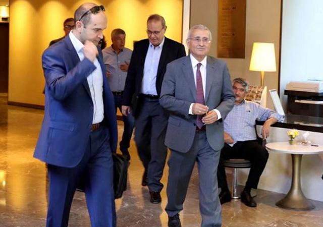 CHP'den skandal savunma! IMF ile gizli görüşme...
