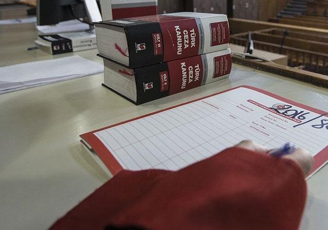 Polis sınavıyla ilgili 40 gözaltı kararı