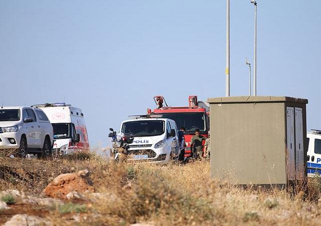 Kaçakları taşıyan kamyonet devrildi: 6 ölü 27 yaralı