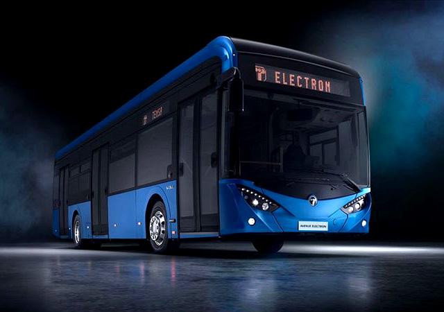 ASELSAN'dan bir ilk daha! Yerli elektrikli otobüs yollara iniyor