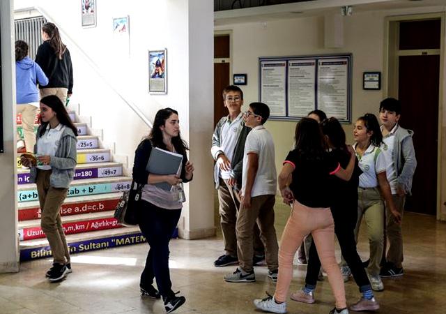 İstanbul'da 29 okulda eğitime ara verildi
