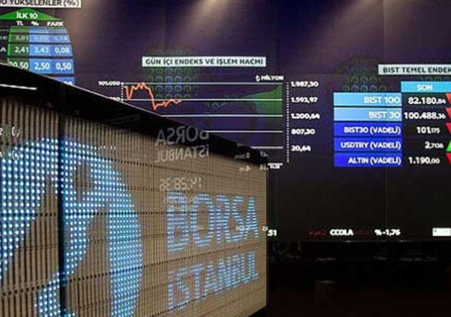 Borsa İstanbul'da bir dönem sona erdi!