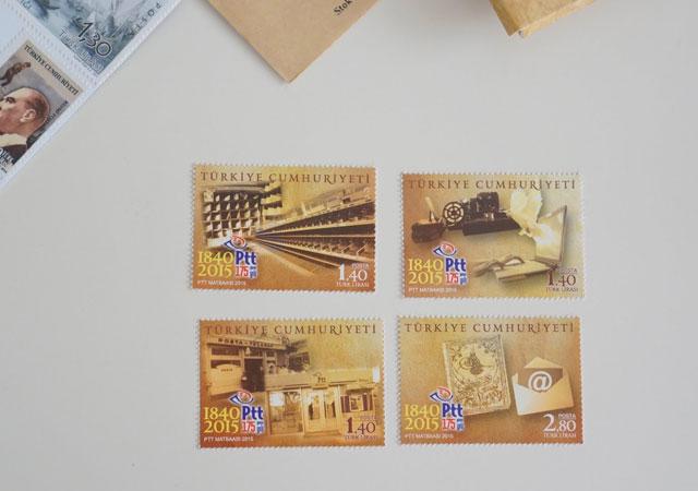 Posta ve tren ücretlerine zam!