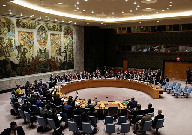 BM: Türkiye insani konularda bize gerekli güvenceleri verdi