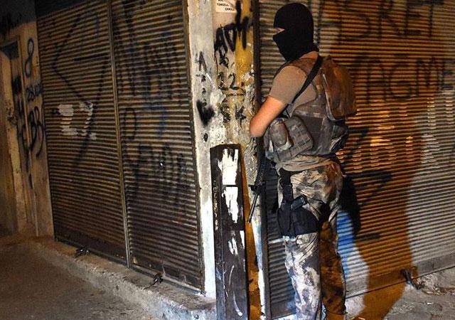 Dev çete operasyonu! Adana merkezli 74 gözaltı kararı