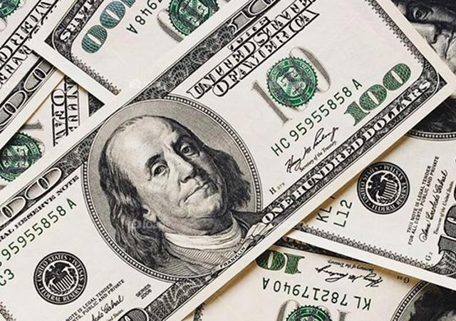 Dolar/TL 5.85'i aştı