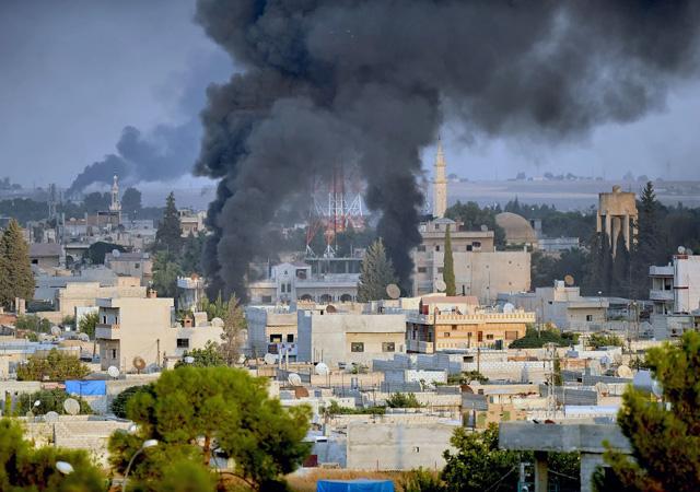 Suriye Dışişlerinden açıklama: Tüm meşru yollarla karşı konulacak