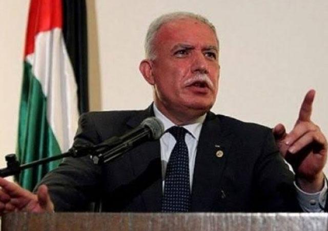 Filistin, Barış Pınarı Harekatı'na sessiz kaldı