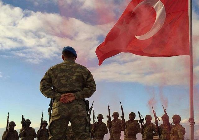 YPG'li teröristler tek tek öldürülüyor