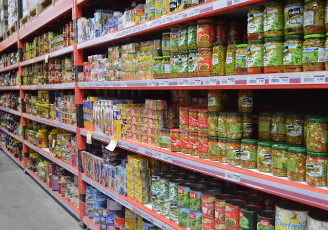 Tarım ve Orman Bakanlığı hileli gıdaları açıkladı: Listede 1211 ürün var