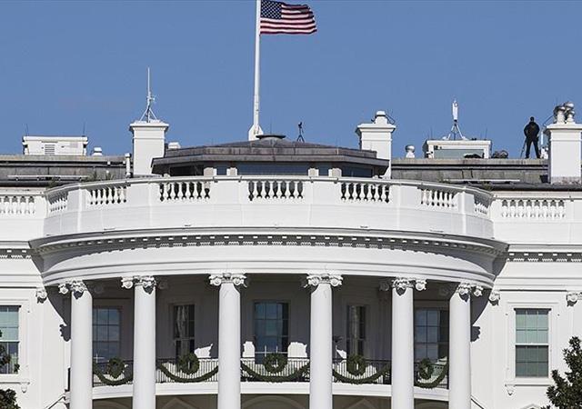 Beyaz Saray: Pence, perşembe günü Erdoğan'la görüşecek