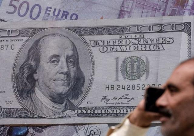 Dolar güne 5.88 liradan başladı