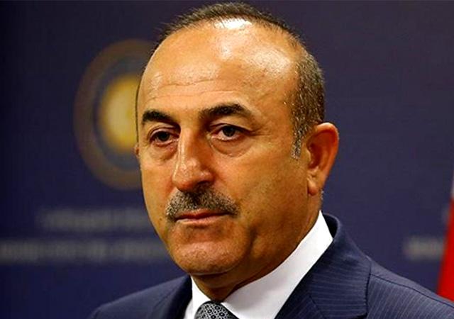 Bakan Çavuşoğlu: Çekilmezlerse operasyon tekrar başlayacak!