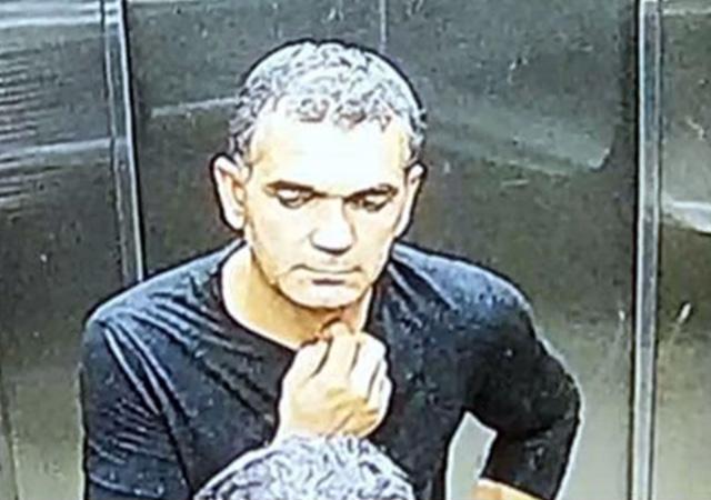 FETÖ'den aranan Ergenekon savcısı yakalandı