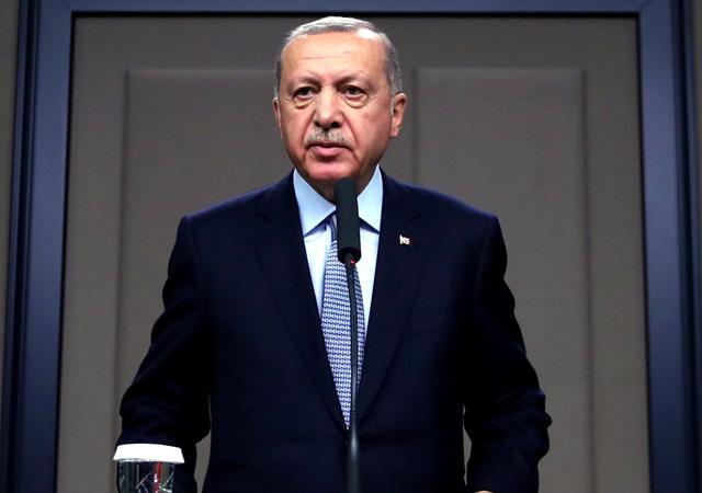 Erdoğan net konuştu: Amerika'nın verdiği söz tutulmazsa...