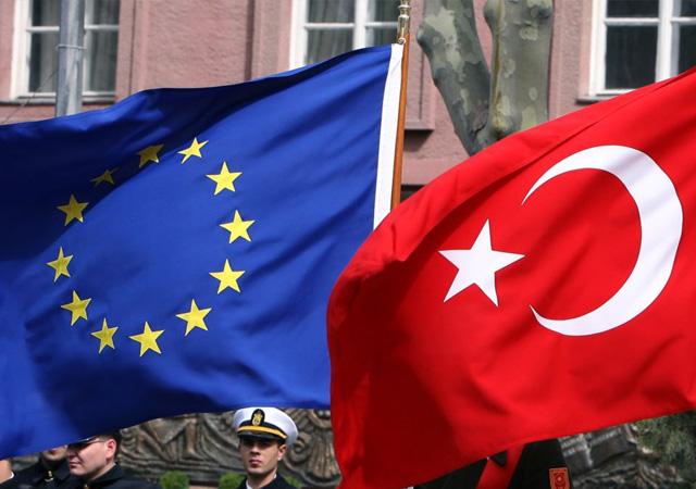 AB: Türkiye'ye kimse ses çıkaramadı