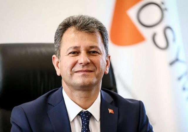 ÖSYM Başkanı Aygün: Sınavlardan kâr etmiyoruz