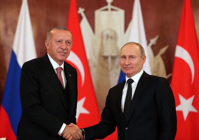 Rusya, Türkiye'yle ticaretin döviz verilerini ilk kez açıkladı