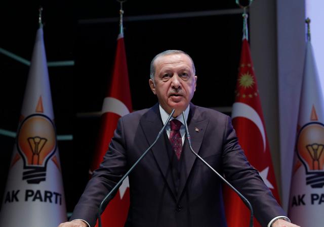 Erdoğan: İşçilere sendika ayrımı yapmayın