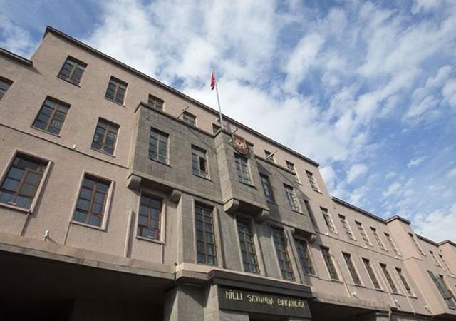 Milli Savunma Bakanlığı: İkinci Rus askeri heyetiyle görüşmeler tamamlandı