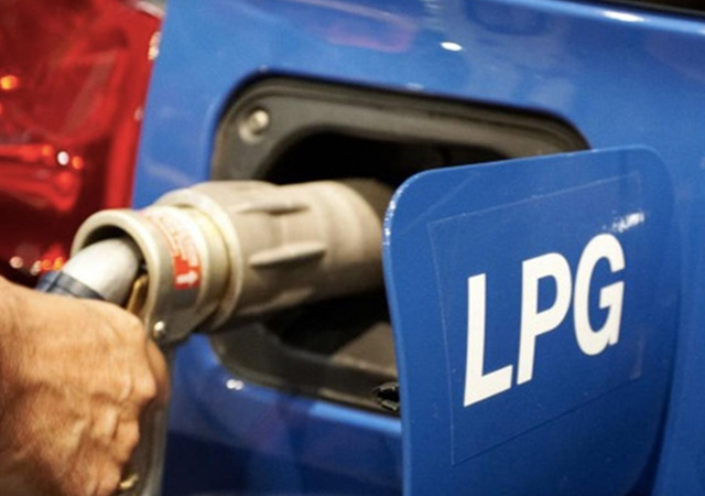 LPG fiyatına zam
