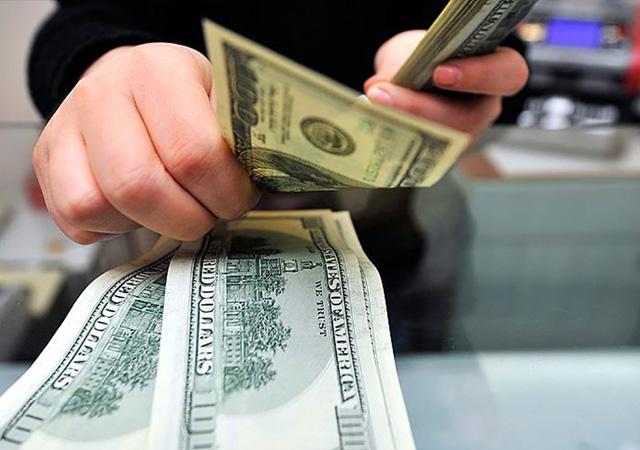 Dolar/TL 5.75 liranın üzerinde