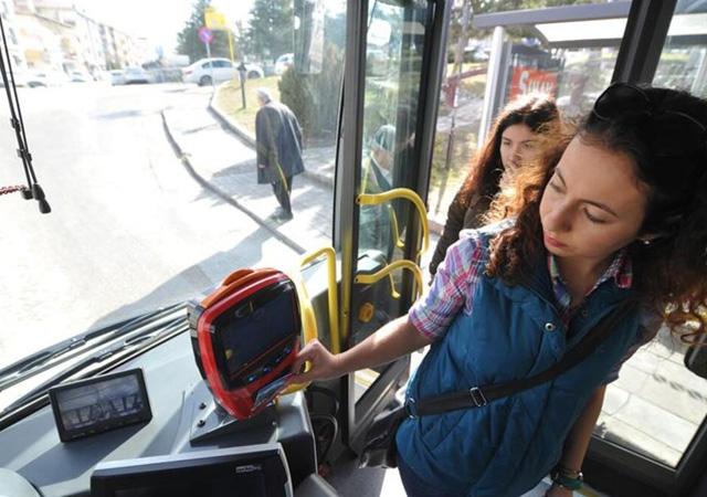 Ankara'da öğrenci kartında yaş sınırlaması kaldırıldı