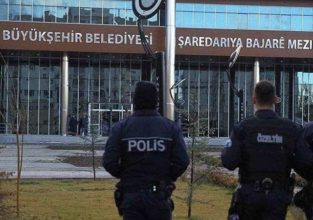 Van Valiliği: Eylem ve etkinlik yasağı 15 gün daha uzatıldı