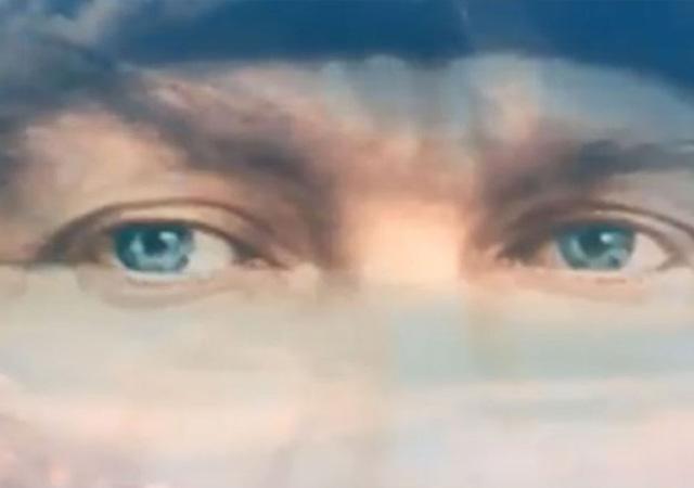 THY'nin 10 Kasım videosu: Koca gökyüzünü gezdik de, böyle güzel mavi görmedik