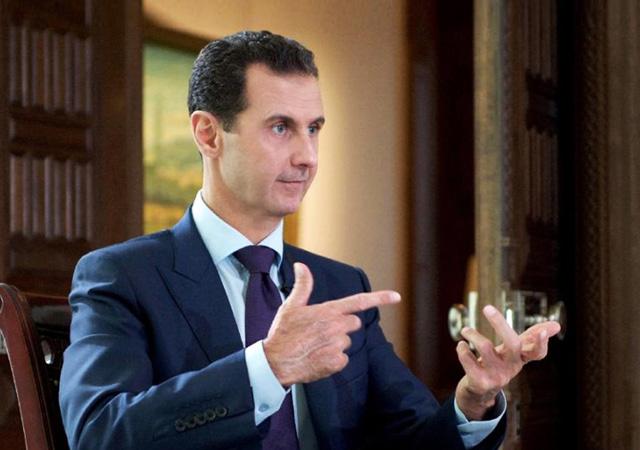 Esad: 2021 seçiminde isteyen herkes aday olabilir