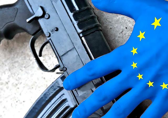 AB kendi NATO'sunu kuruyor! Silah üretecekler