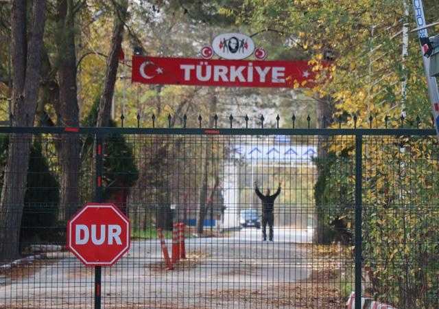 İçişleri Bakanlığı: 8 DEAŞ'lı sınır dışı edilecek