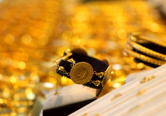 Altın alışverişlerinde taksit sayısı artırıldı