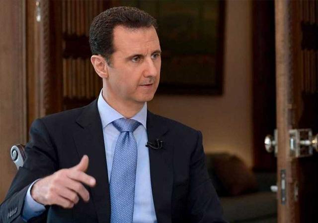 Esad: Erdoğan teröristleri yerleştirmek istiyor