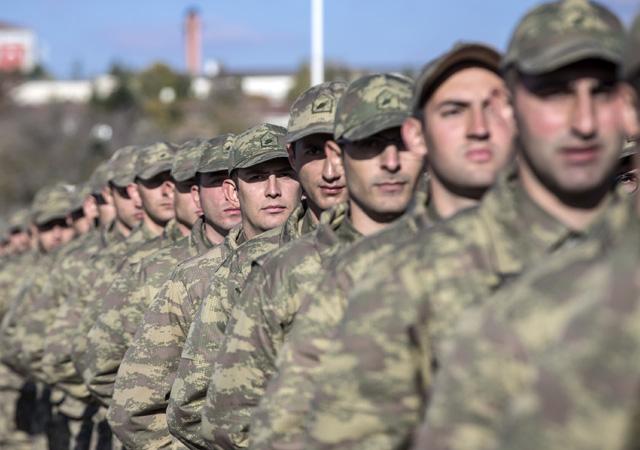 Bedelli askerlik yapacakların tazminat hakkı var