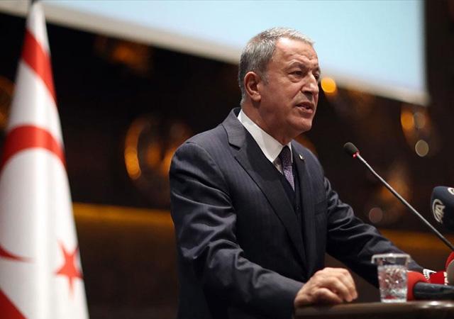 Akar'dan Türk-Rus ortak kara devriyeleriyle ilgili açıklama