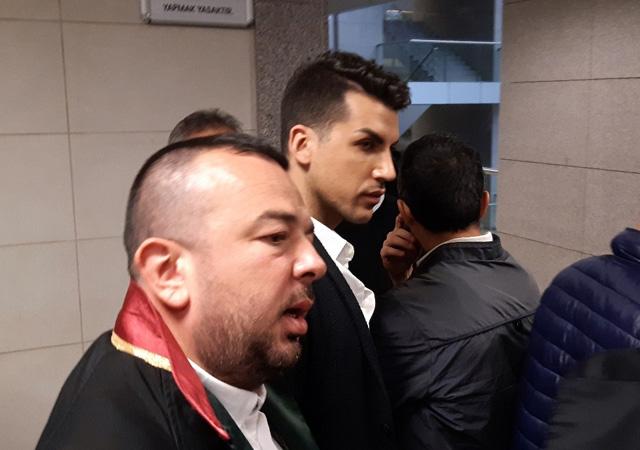 Kerimcan Durmaz'ın müstehcen video paylaşımına hapis cezası