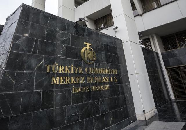 Merkez Bankası 2020 takvimini açıkladı