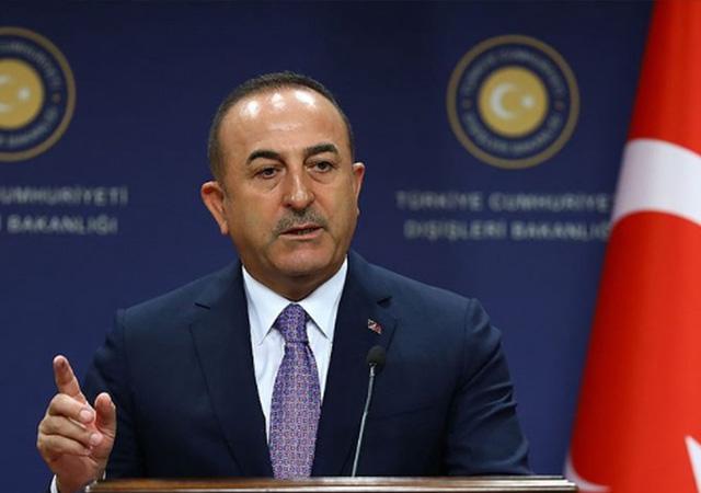 Çavuşoğlu'ndan NATO açıklaması: Türkiye taviz verdi yorumları doğru değil