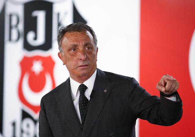 Ahmet Nur Çebi: TFF bize transfer yapamazsınız dedi