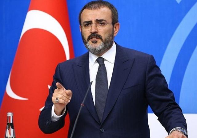 AK Partili Ünal: NATO'ya görevini Erdoğan hatırlattı
