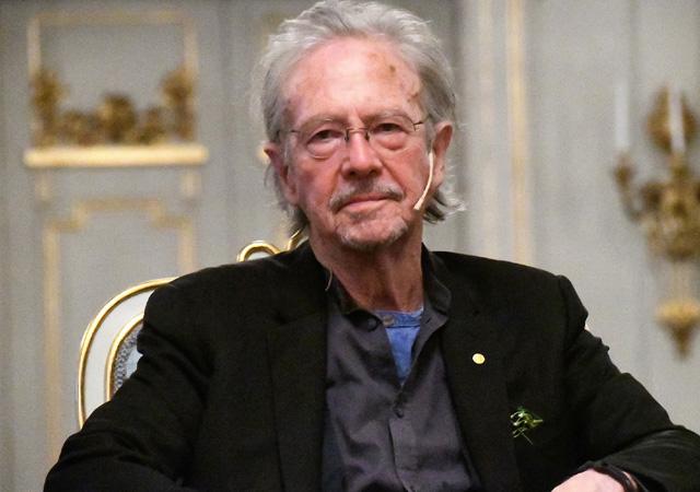 MSB, 2019 Nobel Edebiyat Ödülü'nün Peter Handke'ye verilmesini kınadı