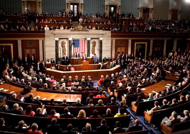 ABD Senatosu'ndan skandal 'soykırım' kararı