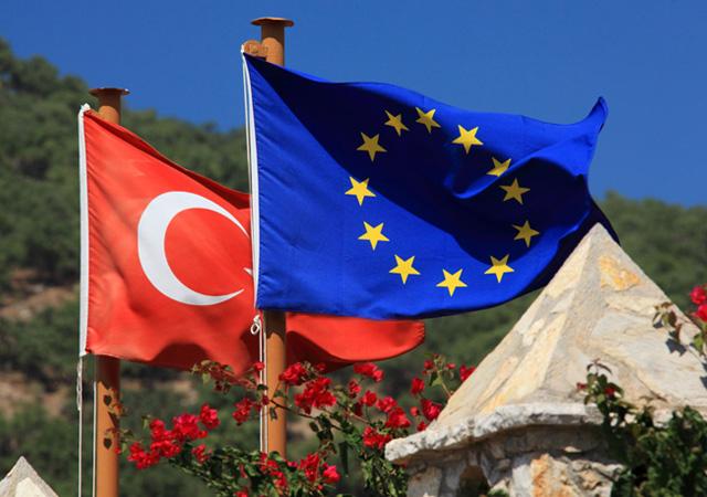 AB: Türkiye-Libya mutabakatı üçüncü tarafları bağlamaz